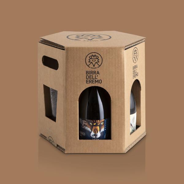 Gift Box - Bottiglie Birra