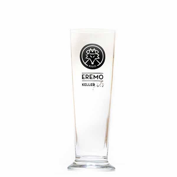 biccchiere birra dell'eremo
